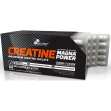 Olimp Creatine Magna Power (120caps)