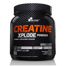 Creatine Xplode 500 g Olimp