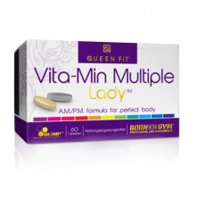 Vita-min Multiple Lady (60 caps) Olimp