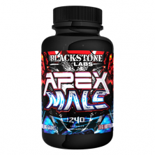 BlackStone Labs Apex Male 240 caps