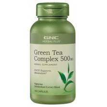 GNC Green Tea Complex (100 caps)