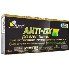 Olimp Anti-OX Power Blend (60 caps)