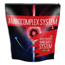Power Pro AminoComplex System 500гр