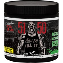 Rich Piana 5% Nutrition 51 50 (30 serv)