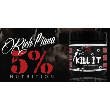 Rich Piana 5% Nutrition Kill It 30 serv