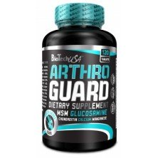 Biotech Arthro Guard (120 caps)