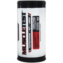 American Metabolix Muscle Test 90caps