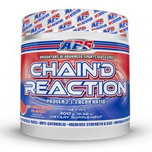 APS Chain'd Reaction 300 gr, 25 serv