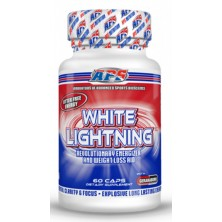 APS White Lightning DMAA 60ct