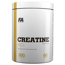 Fitness-Authority Creatine HCI 300 gr