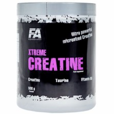 Fitness-Authority Extreme Creatine 500 gr