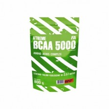 Fitness Authority Xtreme BCAA 5000, 800gr