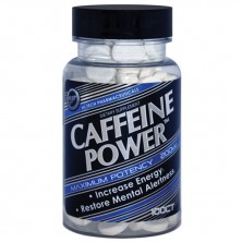 Hi Tech Pharma Coffeine Power 200 mg, 100 tab