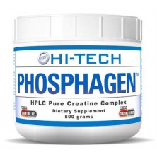 Hi Tech Pharma Phosphagen 500 g