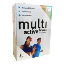 fitness authority multi active formula 60tabs