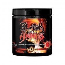 Gold Star Black Annis DMAA 25 serv