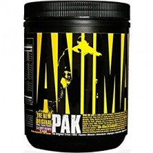Animal Pak Powder 388 г Orange Universal