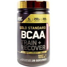 BCAA Gold Standard 280 g Optimum Nutrition