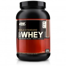 Optimum-Nutrition 100% Whey Gold Standard 909 g