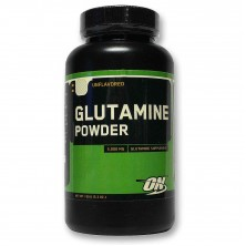 Optimum-Nutrition Glutamine powder 150 g