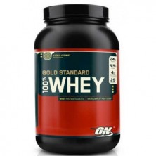 Optimum-Nutrition 100% Whey Gold Standard 912 g