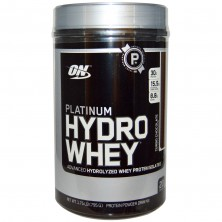 Optimum Nutrition Platinum Hydro Whey 1,75lb (795g)