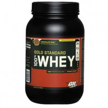 Optimum-Nutrition 100% Whey Gold Standard 908 g