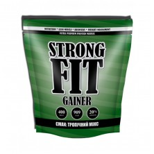 Strong Fit Gainer 909g