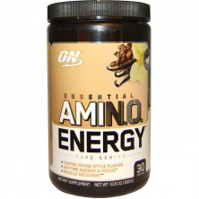 Optimum-Nutrition Amino Energy 300g