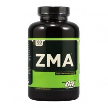 Optimum-Nutrition ZMA 180 caps