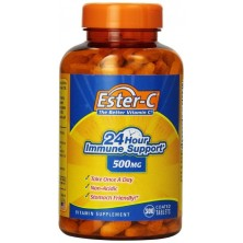American Health Ester-C 24 Hour Immune Support 300tab