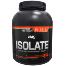 Optimum-Nutrition Isolate 2,28 kg