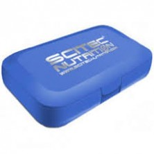 Scitec-Nutrition Scitec Pill Box
