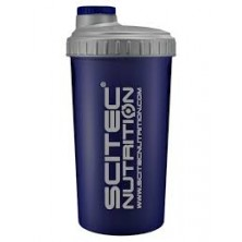 Scitec-Nutrition Shaker Scitec Blue 700 ml