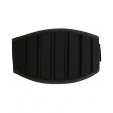 BioTech Belt Velcro Wide Black