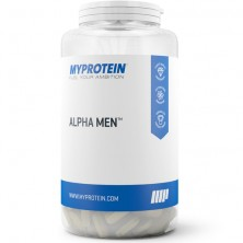 MyProtein Alpha Men 240 tab
