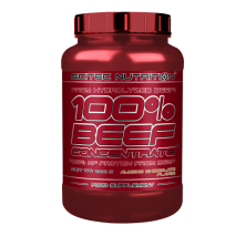 Scitec Nutrition 100% Beef Concentrate 1 kg