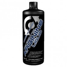 Scitec-Nutrition Liquid Arginine 1000 ml