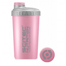 Scitec-Nutrition Shaker Scitec Nutrition Pink 700 ml