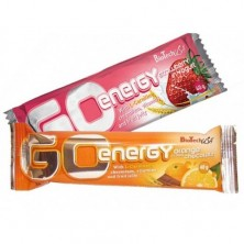 BioTech Go Energy Bar 40 g