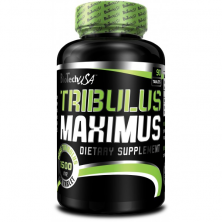 Bio-Tech Tribulus Maximus 1500 mg Extra Strong 90 tab