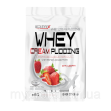 Blastex Whey Cream Pudding 2 kg