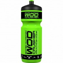 Scitec Nutrition Waterbottle Wod Crusher  600 ml green