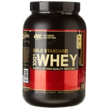Optimum-Nutrition Gold Standard 2 lb (908 g)  (EU)