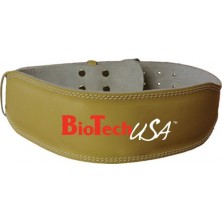 BioTech Belt Split natural ремень