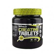 BioTech Creatine Tablets 200 tabs