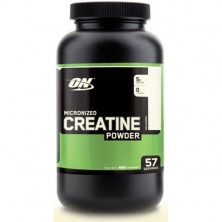 Creatine Powder (Creapure) 300 g Optimum Nutrition