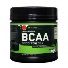 Optimum-Nutrition BCAA 5000 powder 380 g