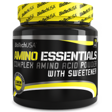 BioTech Amino Essentials 300 g