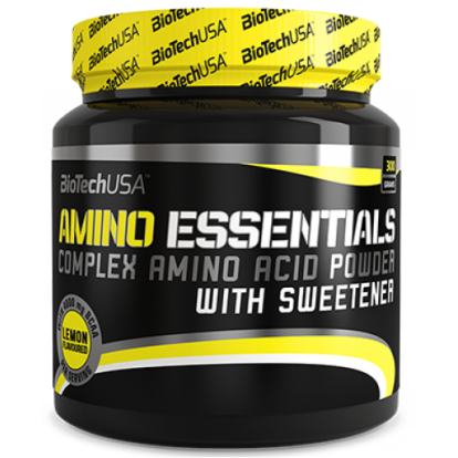 Аминокислоты BioTech Amino Essentials 300 g фото